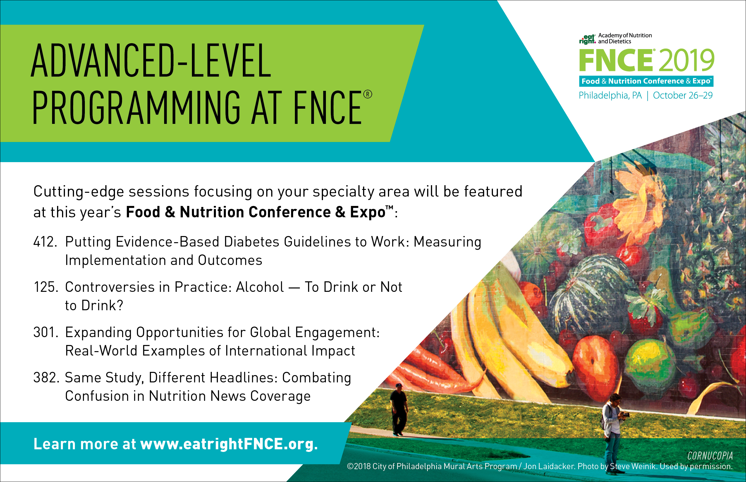 FNCE19 ad for RDPG